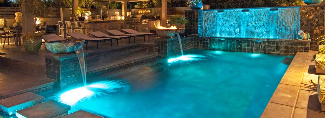 How much does an inground pool cost premier pools spas for Custom inground swimming pools