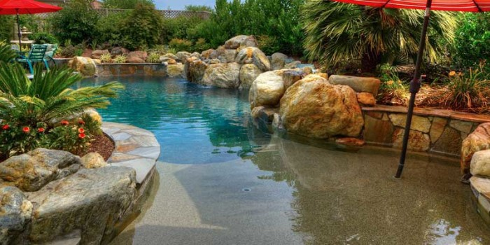 Pool Builders Custom Swimming Pools Pool Construction