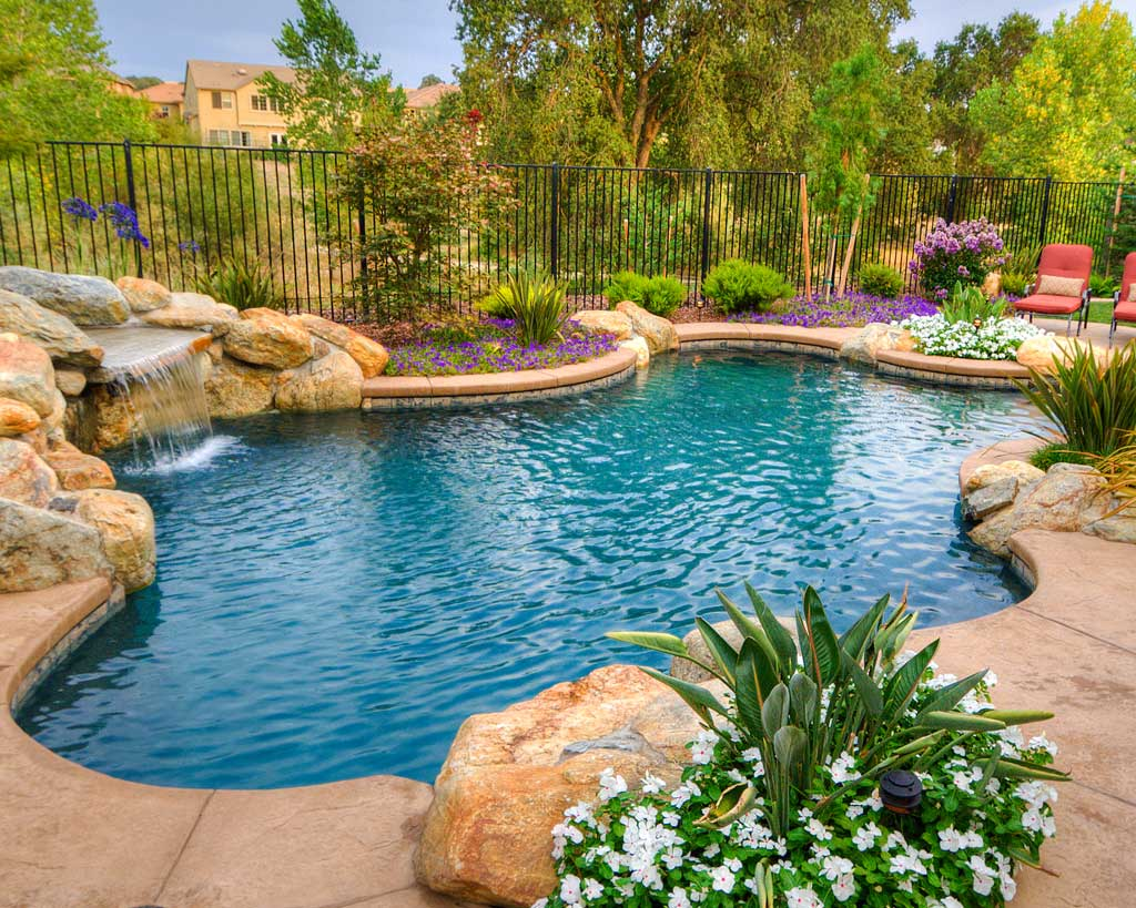 los angeles pool builders