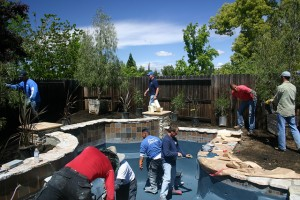 Swimming Pool Remodeling & Restoration