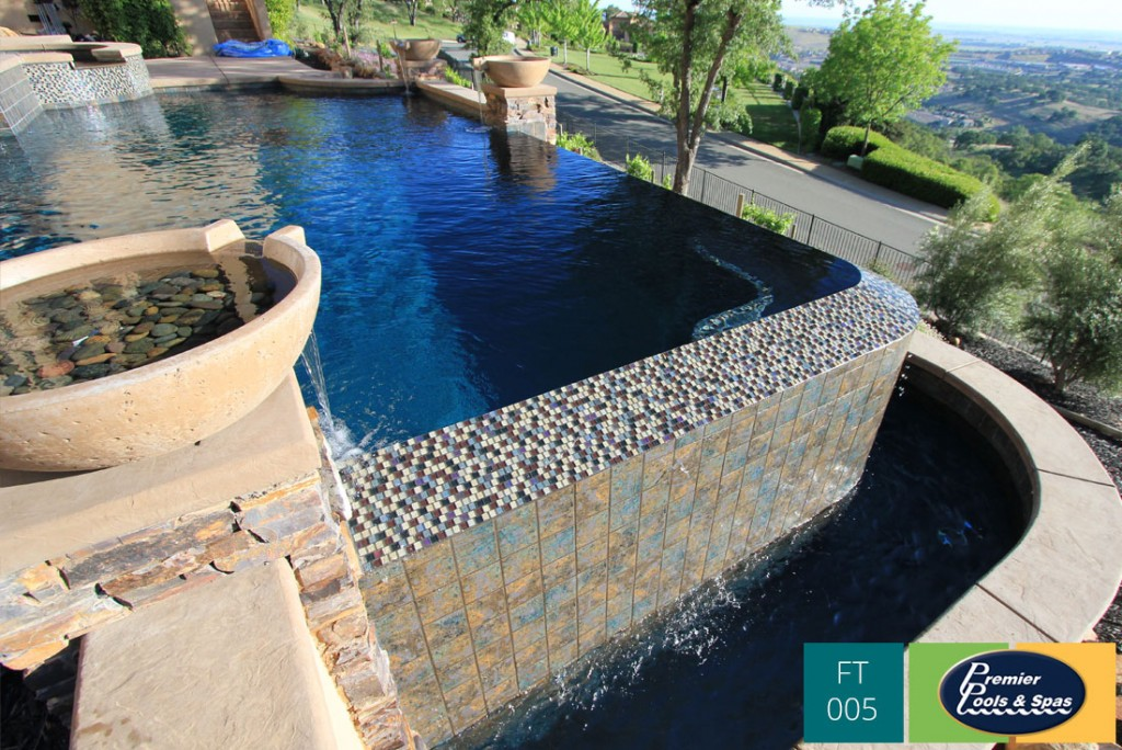 Custom Pool Features 7