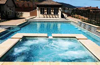 Premier Marin Pool Builders