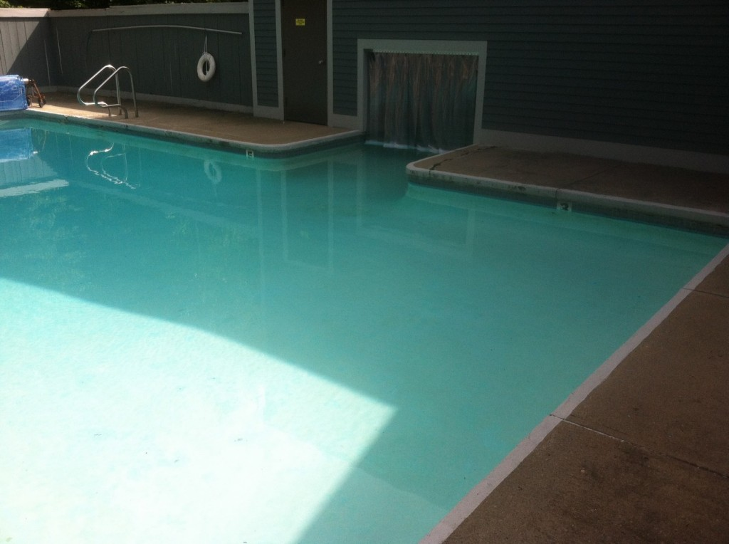 New Hampshire Maine Pool Remodeling