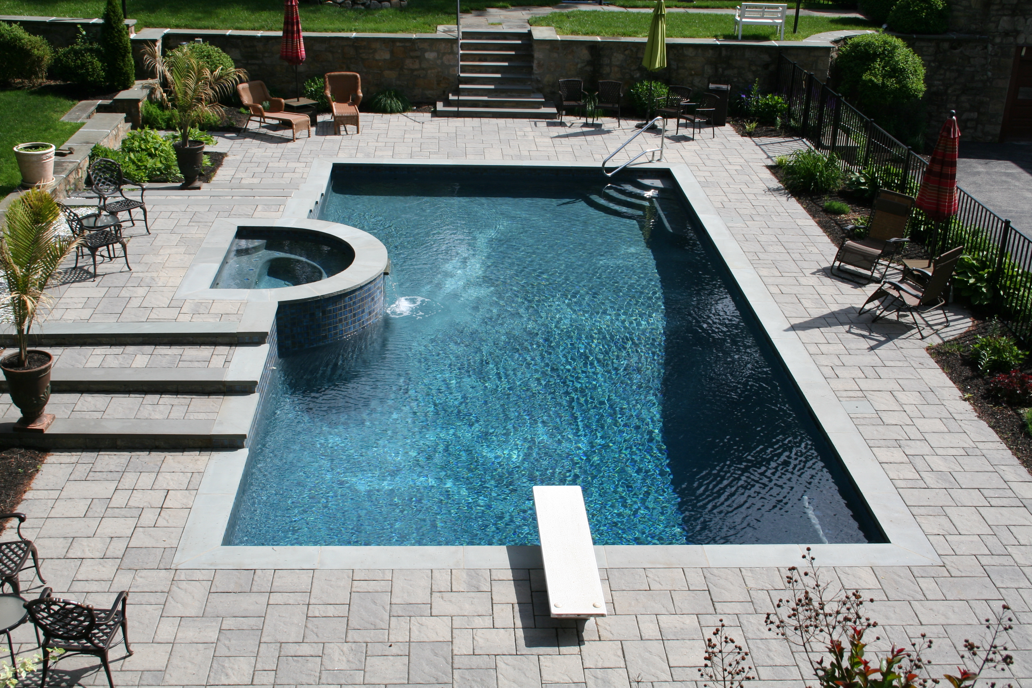 how much does a swimming pool cost in northern california premier pools spas