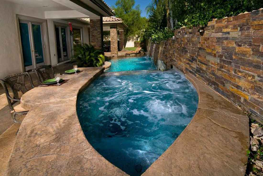 small backyard pools premier pools u0026 spas
