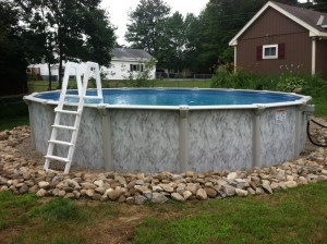 How Much do Inground and Above Ground Pools Cost?