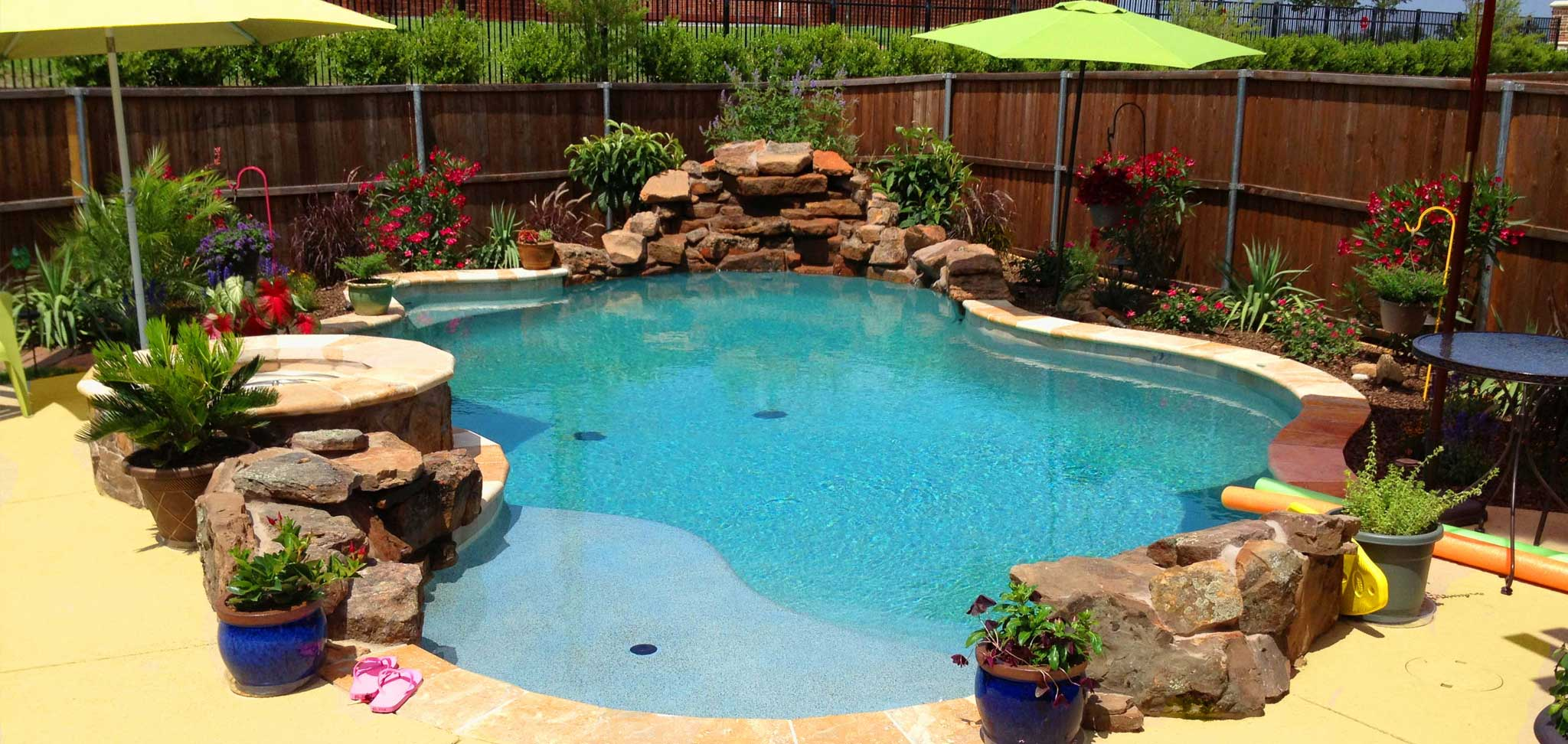 Looking for inground pools on a budget - Pool ideas on a budget ...
