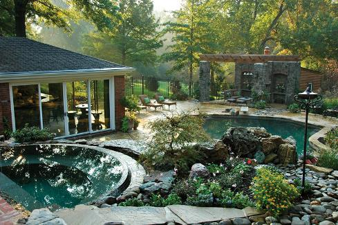 backyard designs