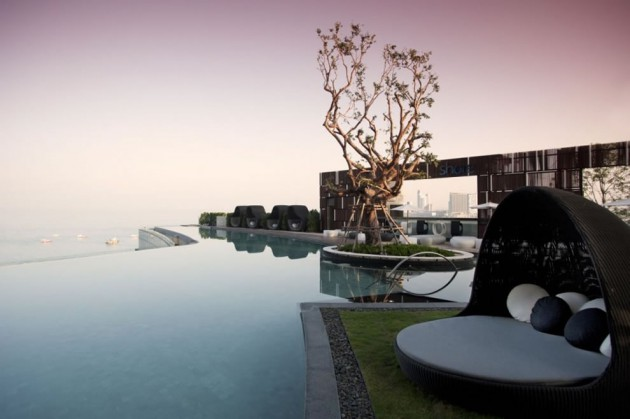 What is an Infinity Pool? 3