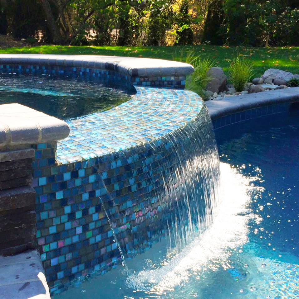 Portland Pool Features - Most Requested By Home Owners ...