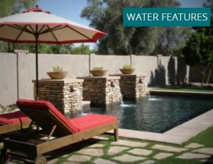 Add on new Water Features