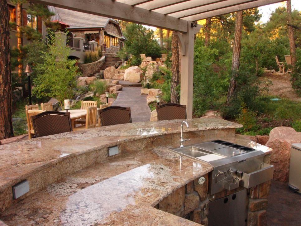 Pensacola, Cantonement, FL: Outdoor Kitchen Designs to try ...