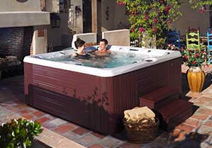 san antonio hot tubs