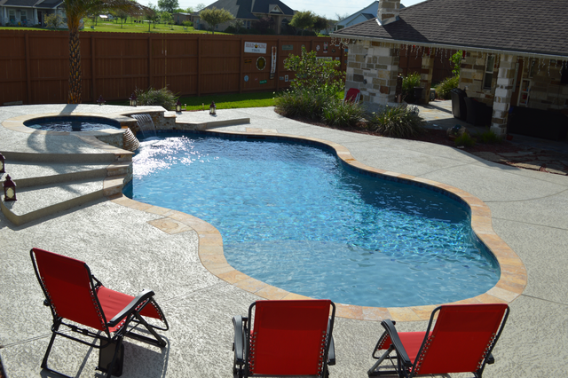 Los Angeles Sun Shelf Pool Designs And Ideas Premier Pools Spas Pool Builders And Contractors