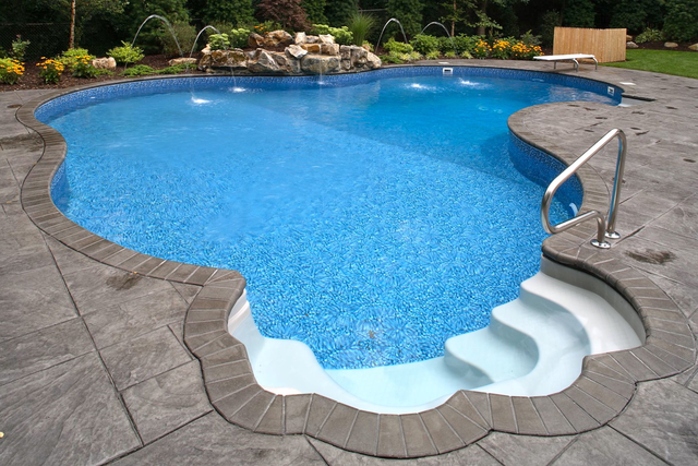 check out these crazy pool floats premier pools spas - Crazy Swimming Pools