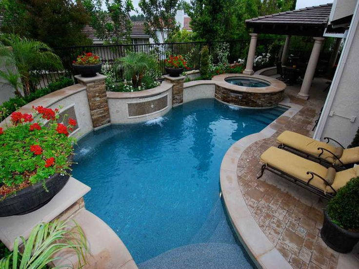 Pool Designs Image Source