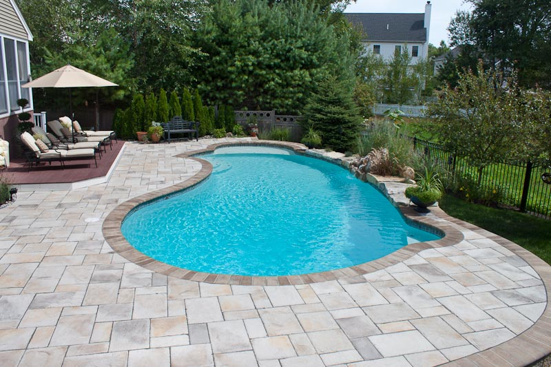 St Louis The Anatomy Of Swimming Pools Premier Pools