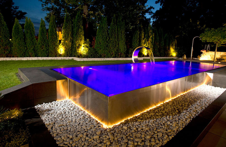Vacaville Pool Company Premier Pools Spas