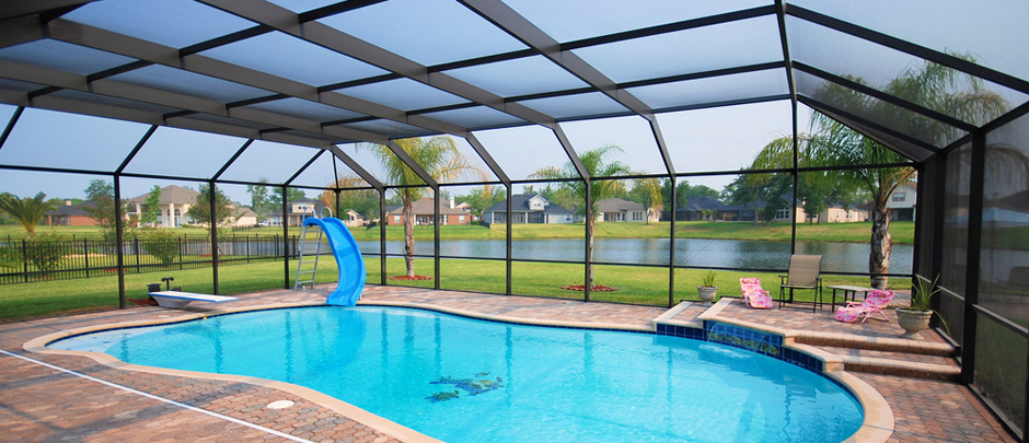 Delray Beach Fl Are Pool Enclosures Worth It Premier Pools Spas Pool Builders And Contractors