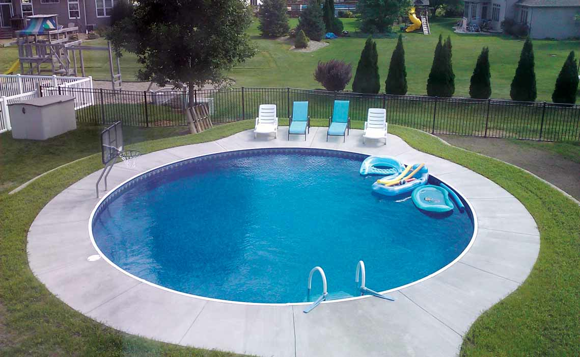 In Ground Pools Houston TX | Cost | Premier Pools and Spas