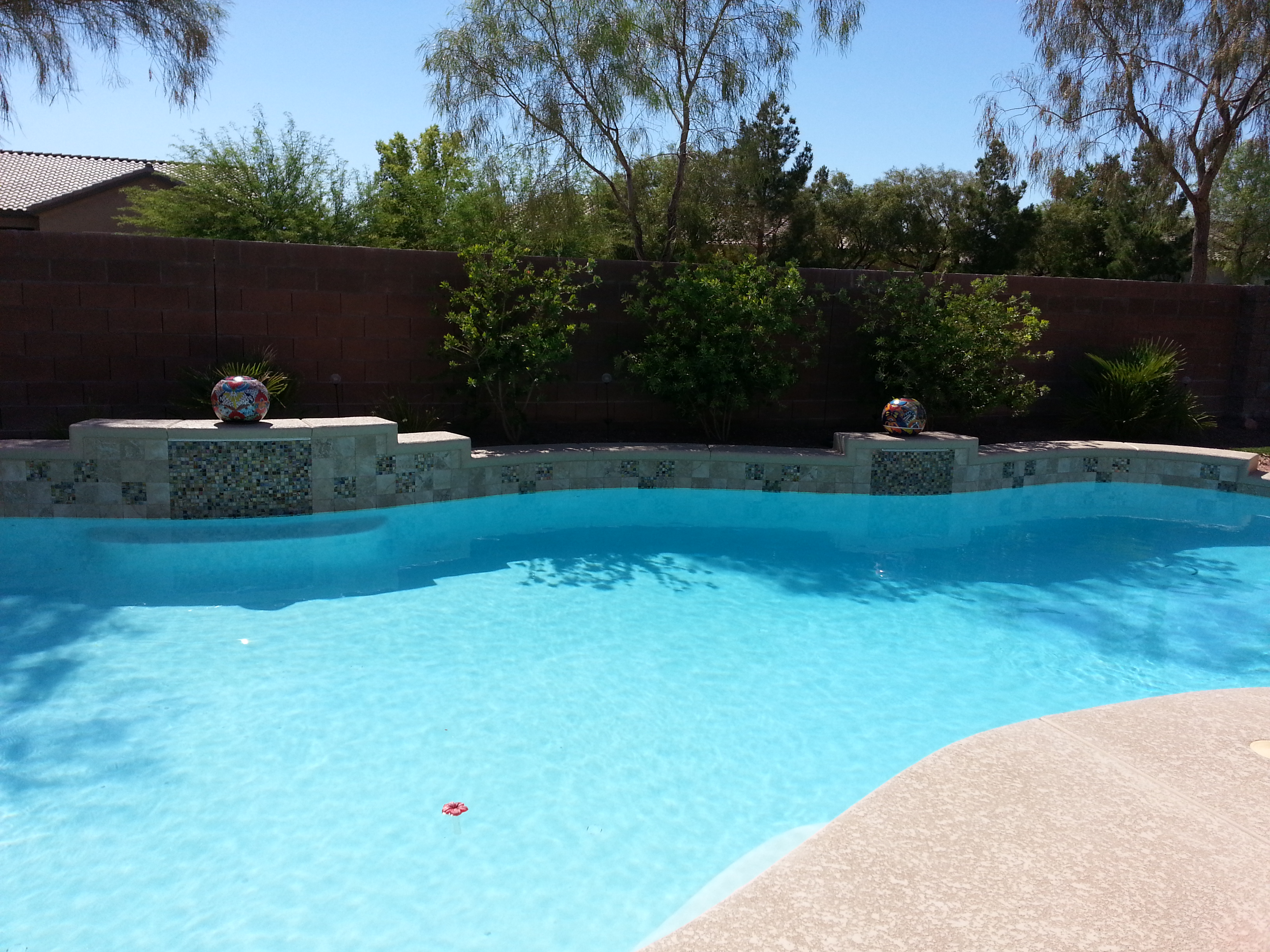 Heart of texas pool builders premier pools spas for Pool designs victoria