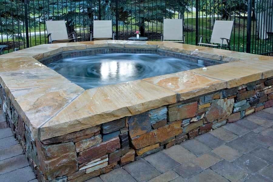 Salt lake city ut basic maintenance for your new for Pool design utah