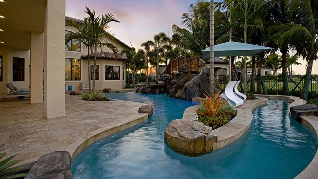 Creative Design Ideas For Your Backyard Swimming Pool