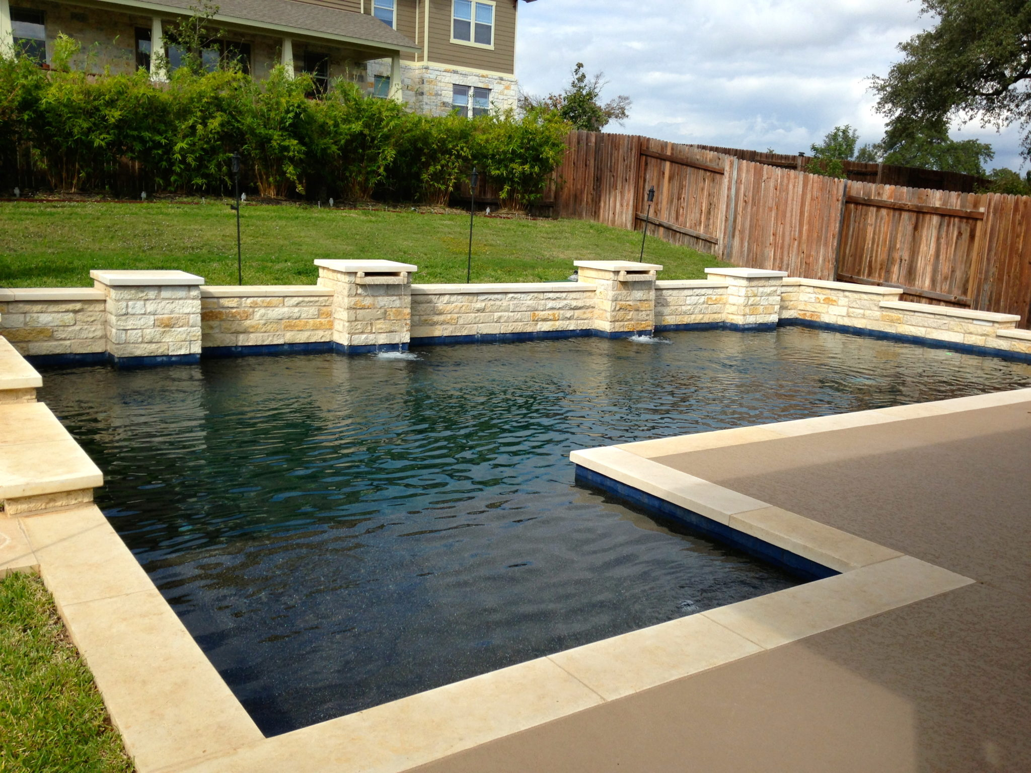 Exploring Swimming Pool Designs Options Premier Pools Spas Pool Builders And Contractors