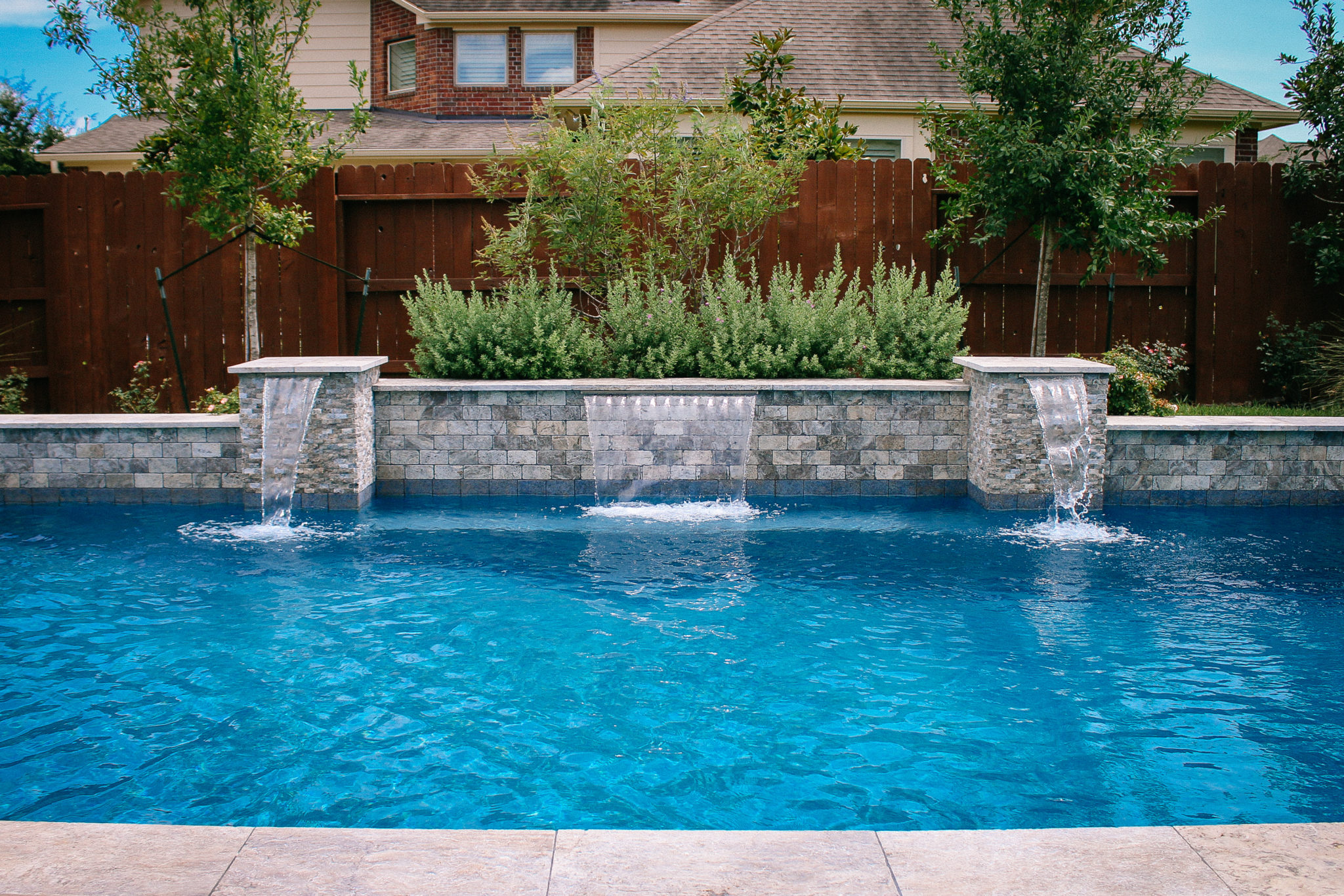 Inground Pool Cost >> Vacaville Pool Cost How Much Does An Inground Pool Cost In