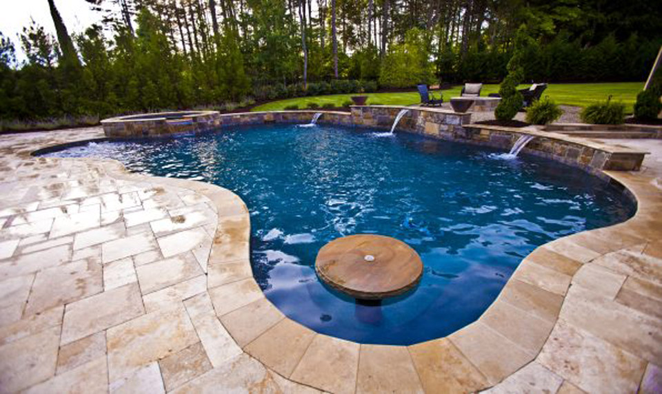 gunite pool resurfacing