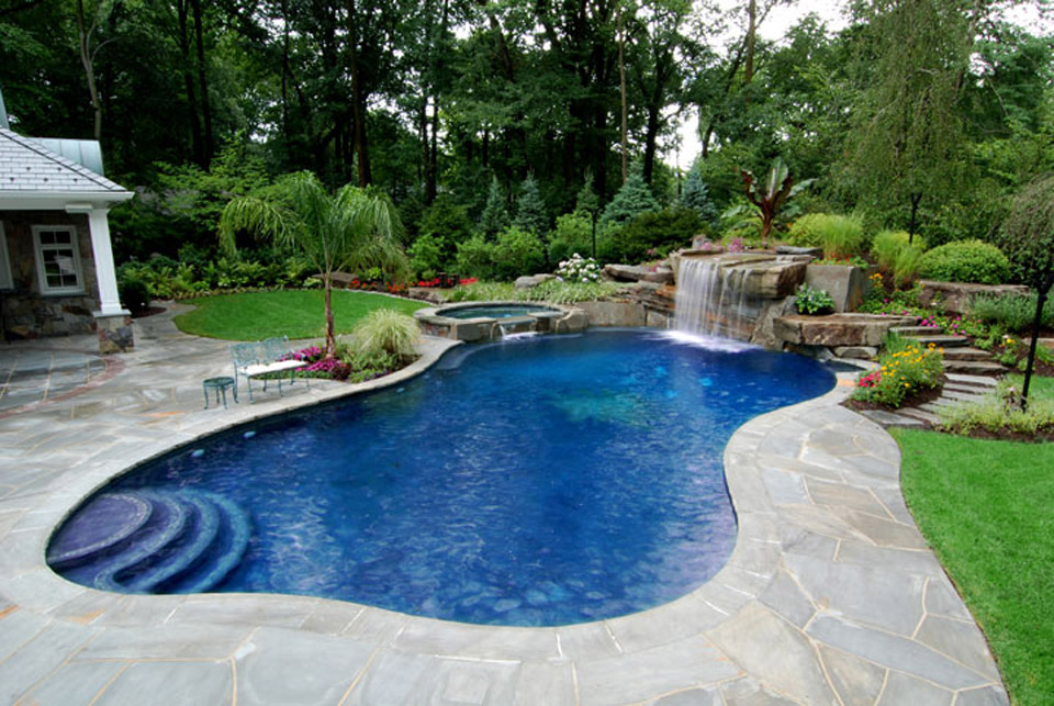 Fiberglass Inground Swimming Pool Prices