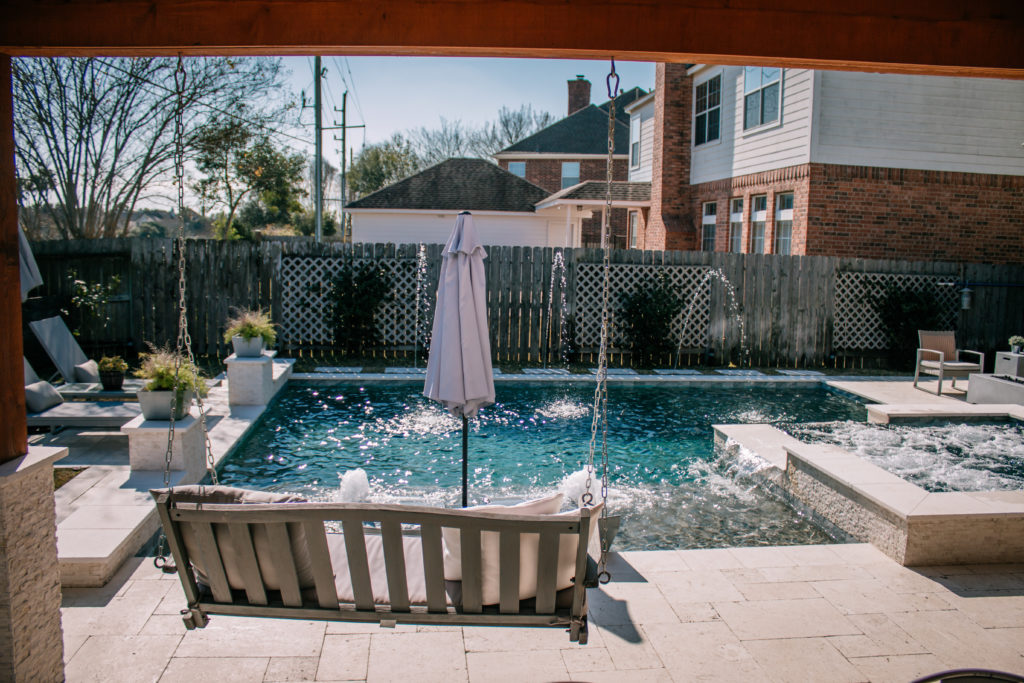 Amazing Pool Patio Ideas On A Budget Premier Pools Spas Pool Builders And Contractors