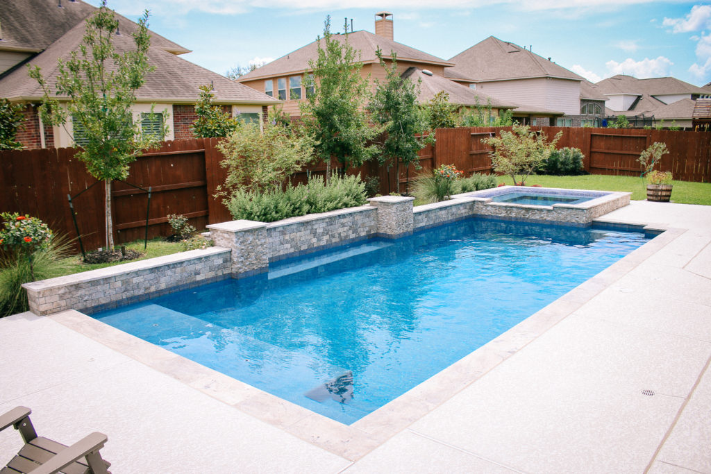 Modern Swimming Pool Designs Four Your Backyard Space Premier Pools Spas Pool Builders And Contractors