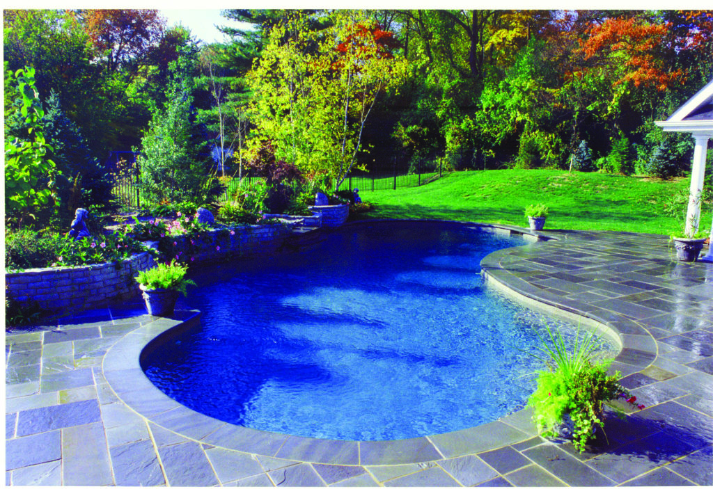 Fiberglass Inground Swimming Pool Prices in New Orleans - Premier ...