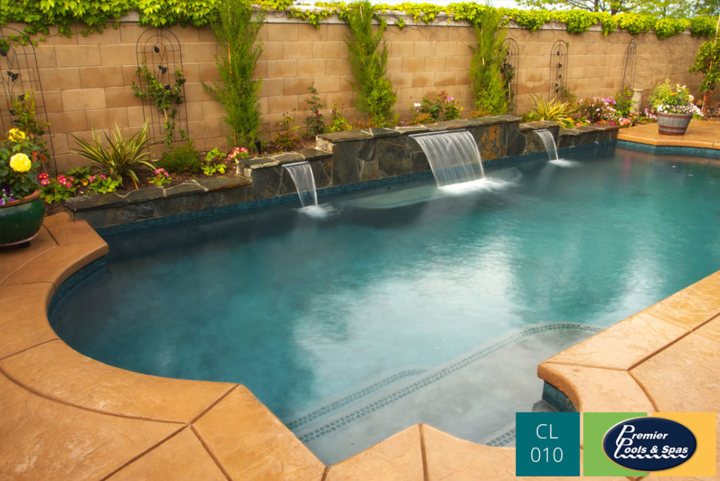 Premier Above Ground Pools