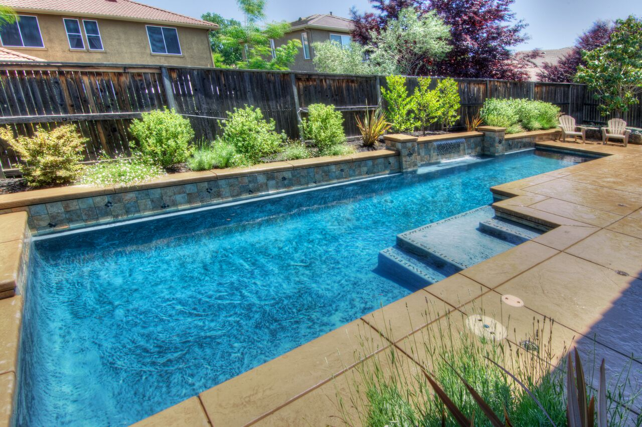 How Much To Build A Pool >> Pools Houston Considerations While Designing Your New Pool