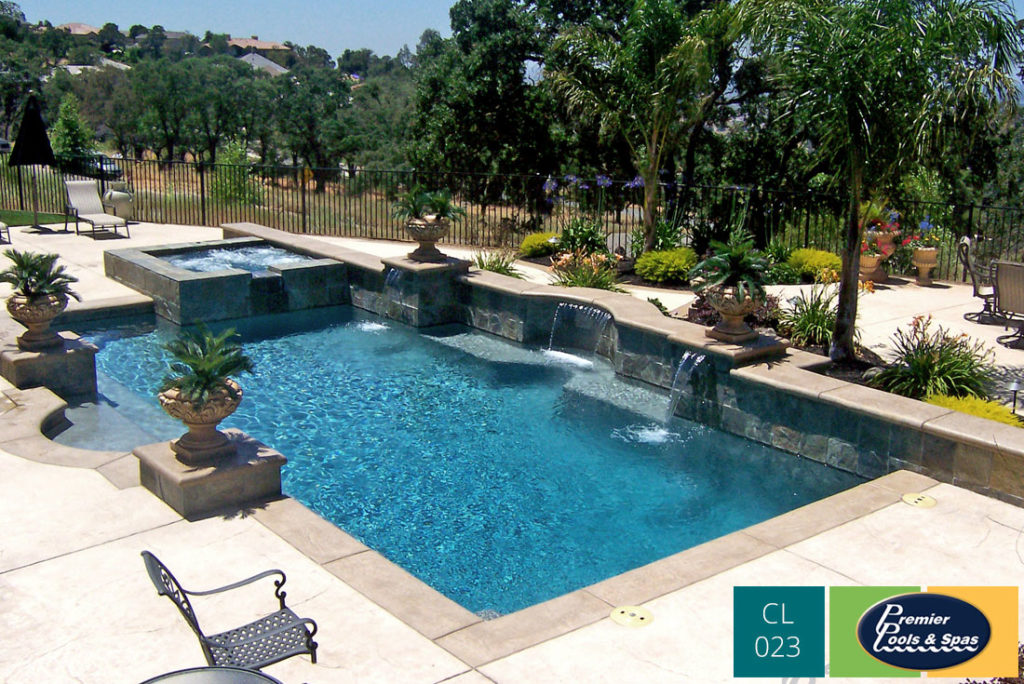 Fiberglass Swimming Pools Prices – How Much Does it Cost? - Premier ...