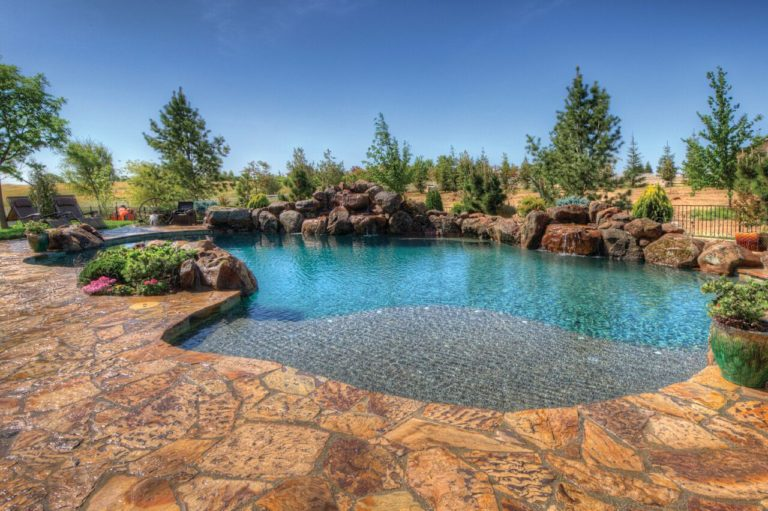 Contractor for Pools Charlotte 2