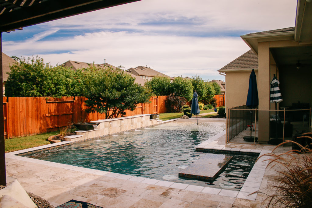 Pool Companies in Las Vegas