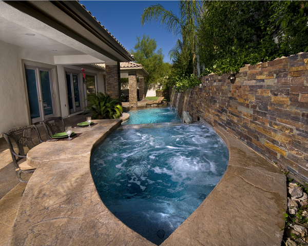 Small Pools La Lets Make It Work Premier Pools Spas Pool Builders And Contractors