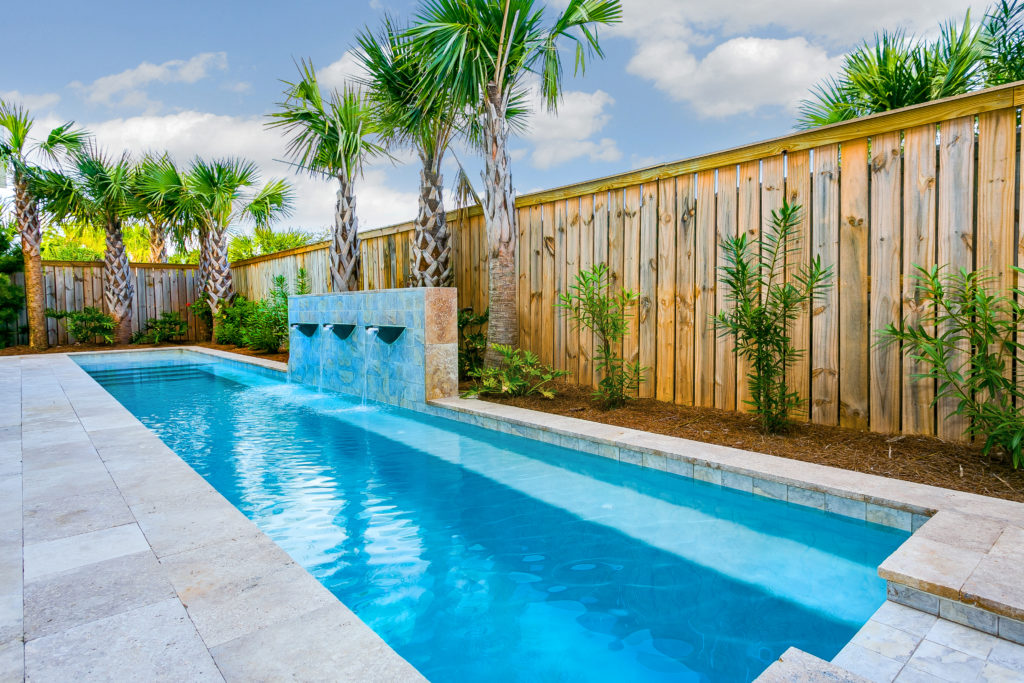 Lap Pools Tucson Are You Looking to Build a Lap Pool in