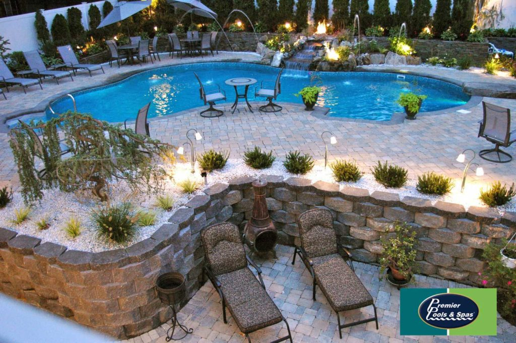 Swim Spa Prices >> Interesting Facts About The Swim Spa Pools Premier Pools