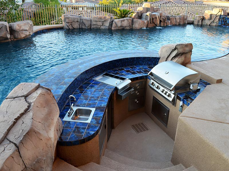 Pools And Patio Design Ideas For Your Home Premier Pools Spas
