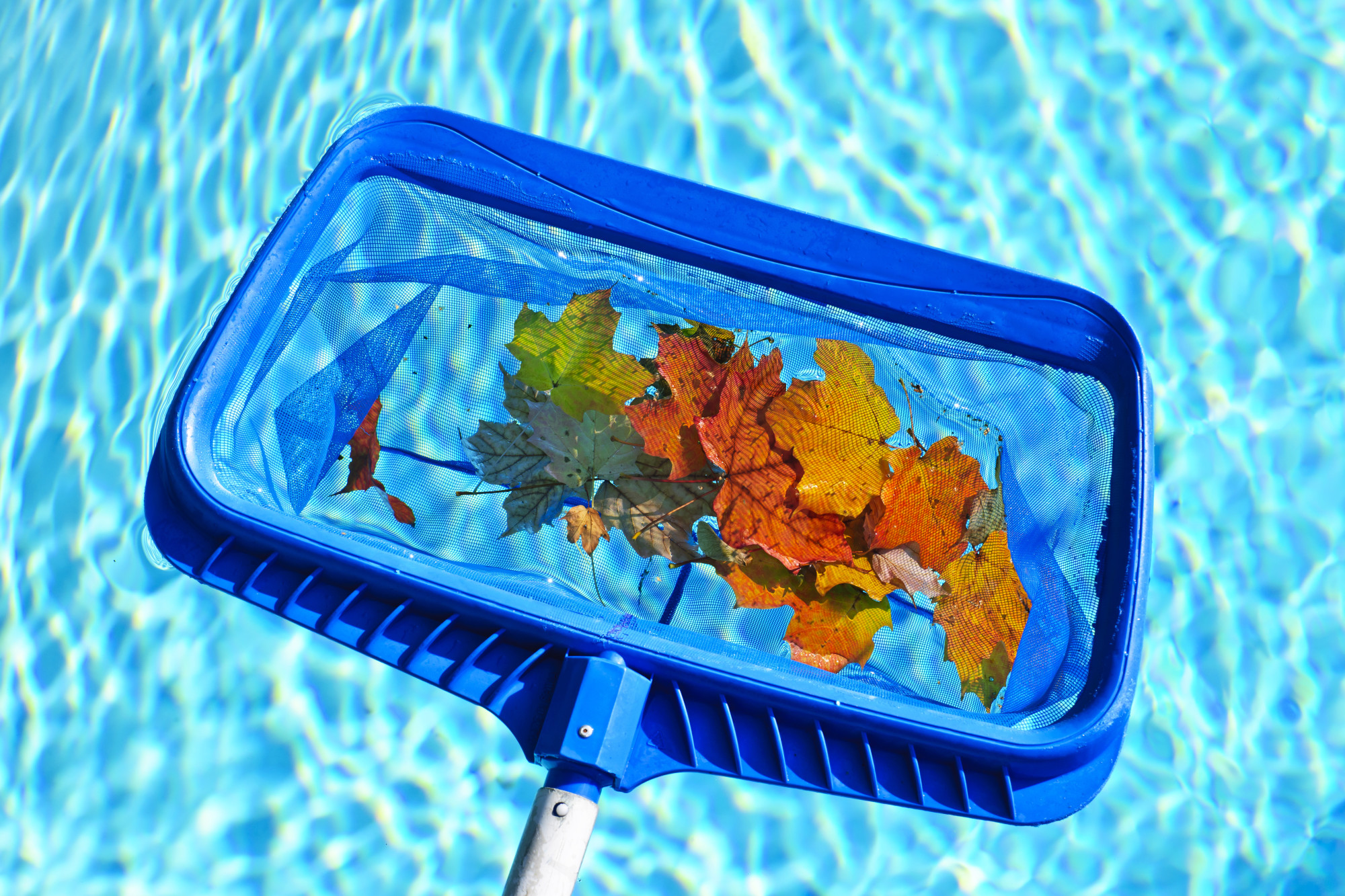 pool cleaning mistakes