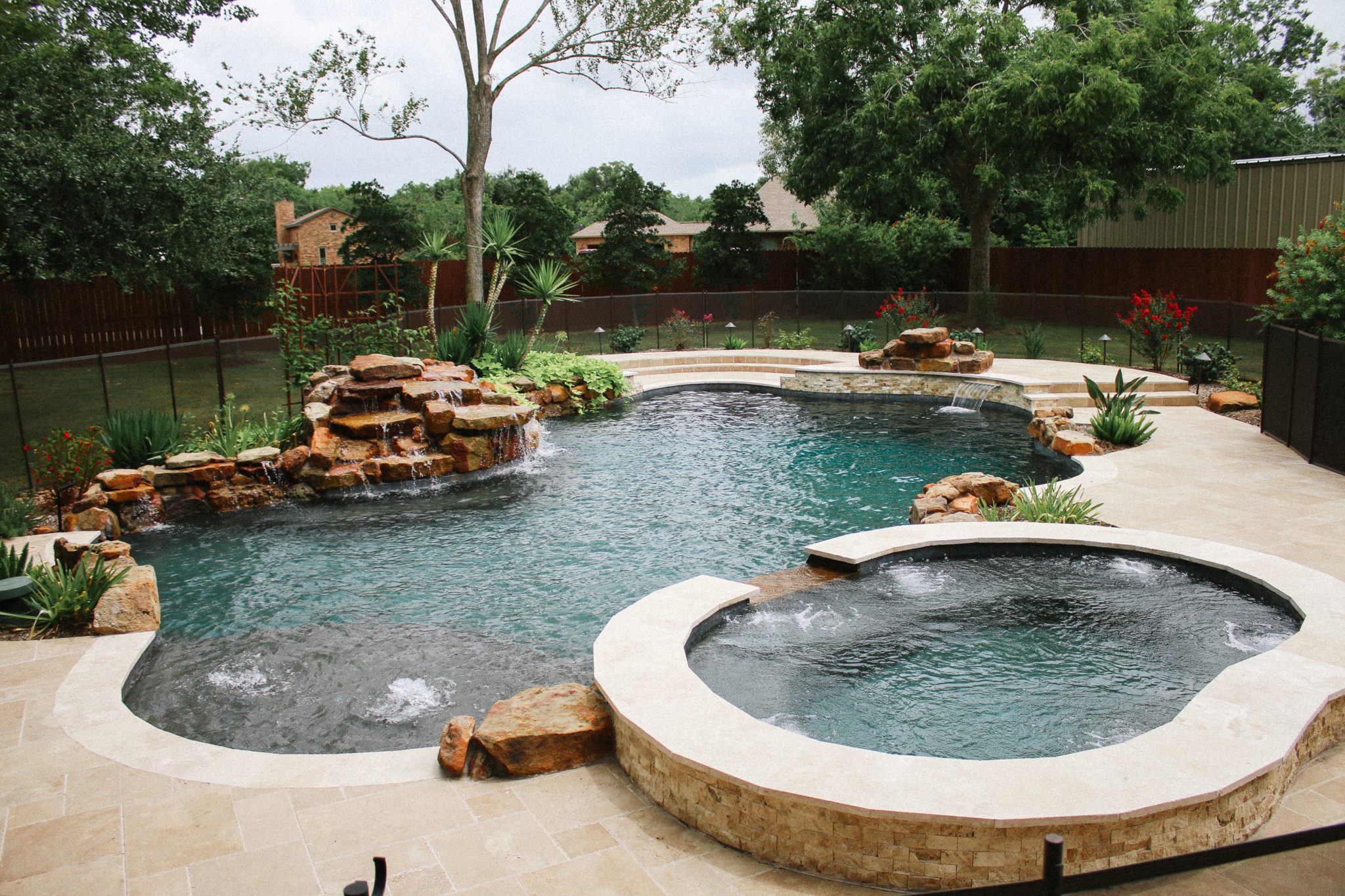 Why You Should Consider Heating your Pool 1