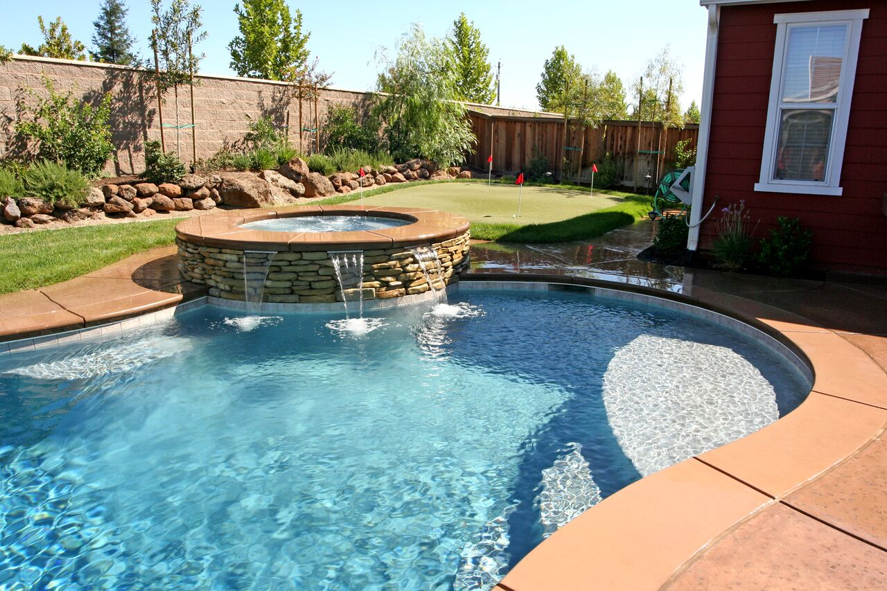 5 Reasons Why you Should Hire a Professional Pool Service Company - Premier  Pools & Spas | The worlds largest pool builder!