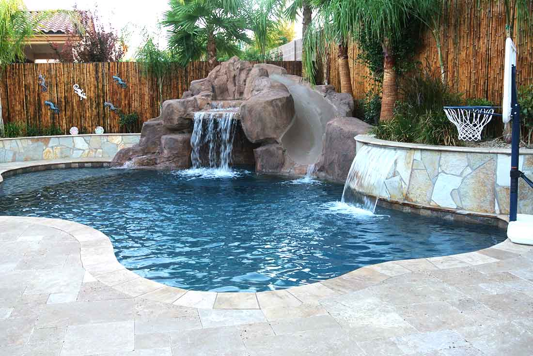 How Do You Choose Elegant And Simple Swimming Pool Designs