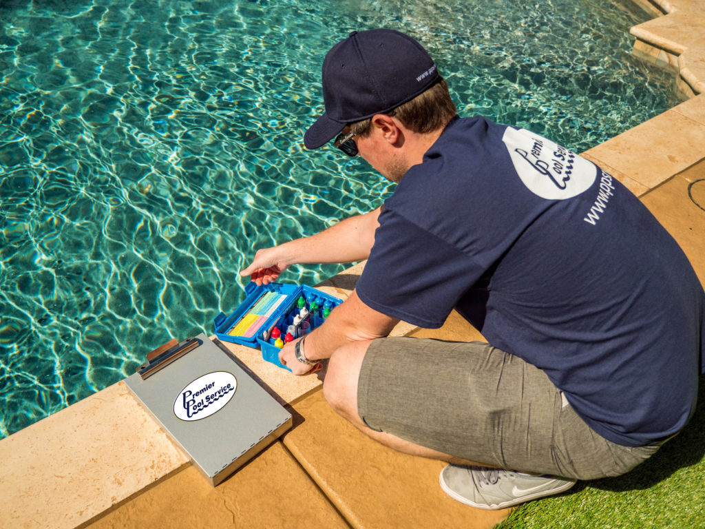 What Goes into Maintenance Cost of Inground Pool?