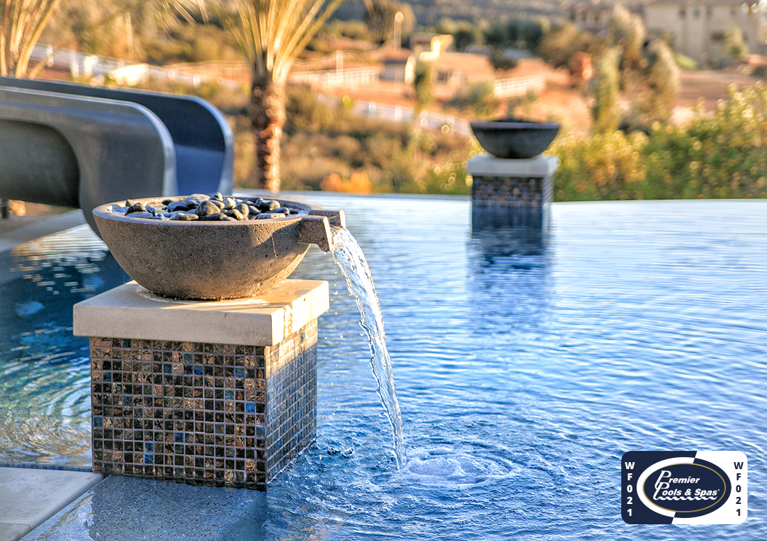 Water Features 20