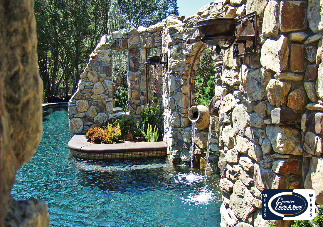 Water Features 24